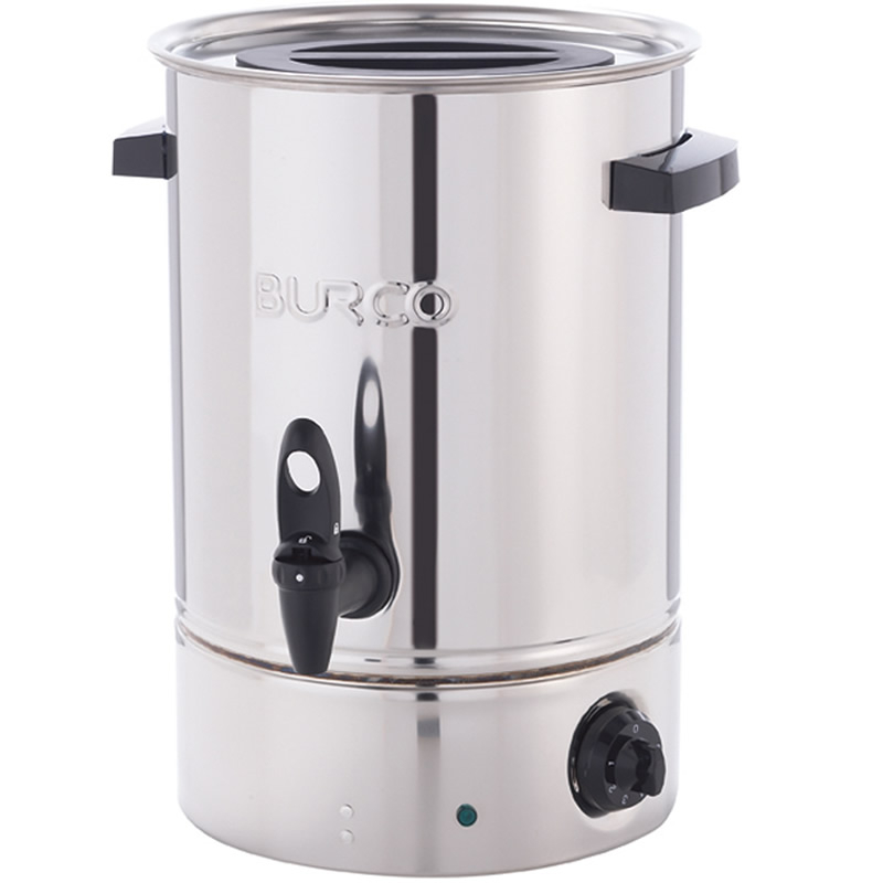Hire items from Double Vision Mobile Bars - Electric Water Boiler 20l