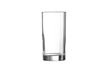 Hire items from Double Vision Mobile Bars - Half Pint Glass