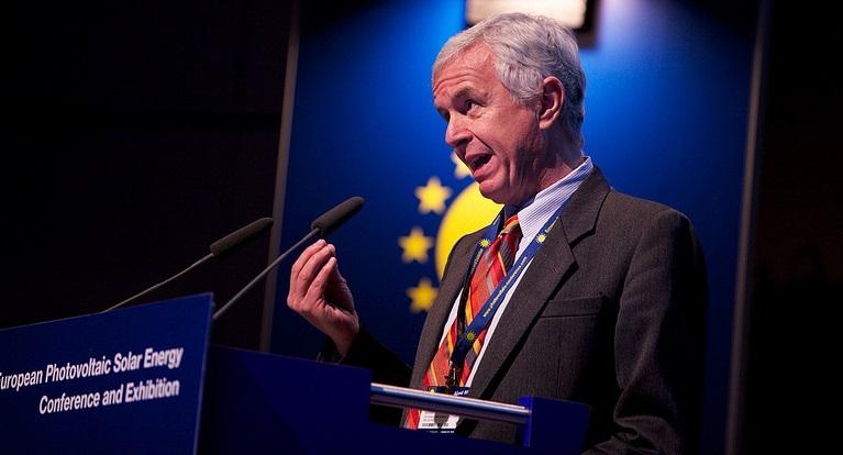EU PVEC conference 2013
