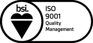 BSI Assurance Mark ISO 9001 KEYB (1)